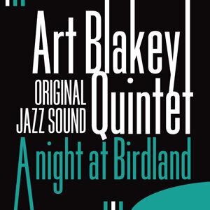 Art Blakey Quintet (亞特布列基五重奏) 歌手頭像