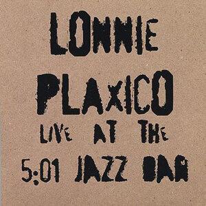Lonnie Plaxico 歌手頭像