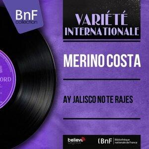 Mérino Costa 歌手頭像
