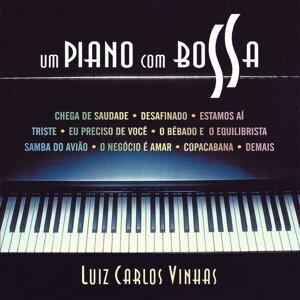 Luiz Carlos Vinhas 歌手頭像