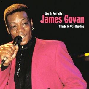 James Govan, The Memphis All Star Band 歌手頭像