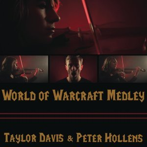 Peter Hollens feat. Taylor Davis 歌手頭像