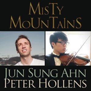 Peter Hollens feat. Jun Sung Ahn 歌手頭像