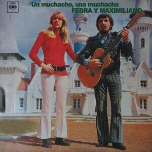 Fedra y Maximiliano 歌手頭像