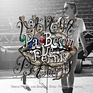 Vanessa Paradis,Benjamin Biolay 歌手頭像