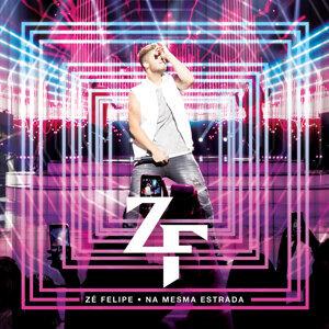 Zé Felipe 歌手頭像