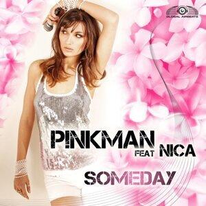 P!nkman 歌手頭像