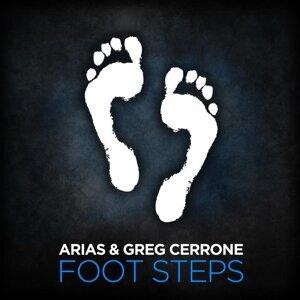 Arias & Greg Cerrone