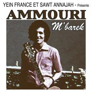 Ammouri M'barek 歌手頭像