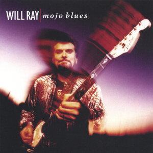 Will Ray 歌手頭像