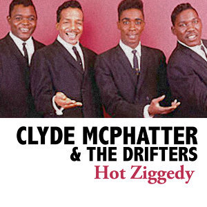 Clyde McPhatter, The Drifters 歌手頭像
