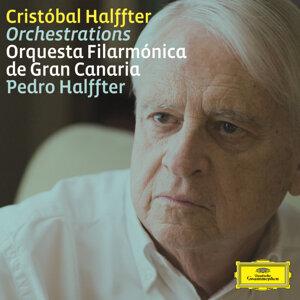 Pedro Halffter,Orquesta Filarmónica De Gran Canaria 歌手頭像
