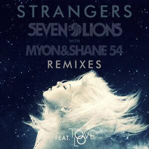 Seven Lions,Myon & Shane 54 歌手頭像