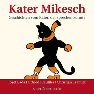 Josef Lada, Otfried Preußler 歌手頭像