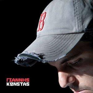 Yiannis Konstas 歌手頭像