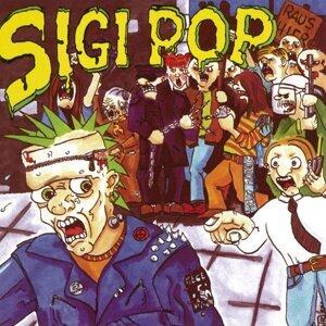 Sigi Pop 歌手頭像