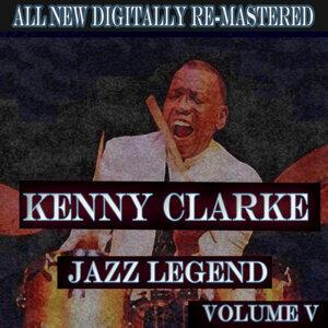 Kenny Clarke 歌手頭像