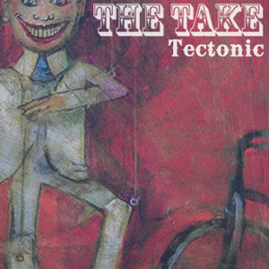 The Take 歌手頭像