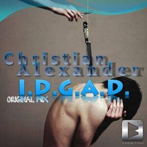 Christian Alexander 歌手頭像