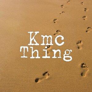 Kmc 歌手頭像