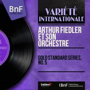 Arthur Fiedler et son orchestre 歌手頭像