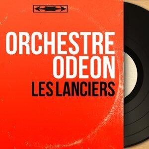 Orchestre Odeon 歌手頭像