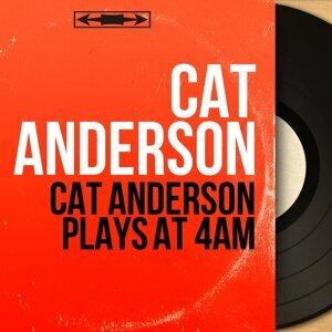 Cat Anderson 歌手頭像