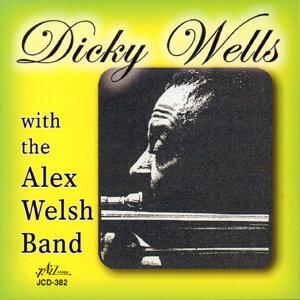 Dicky Wells