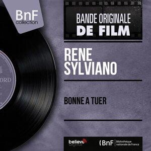 René Sylviano 歌手頭像