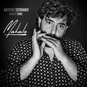 Antonio Serrano 歌手頭像