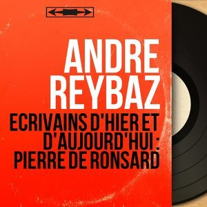 André Reybaz 歌手頭像
