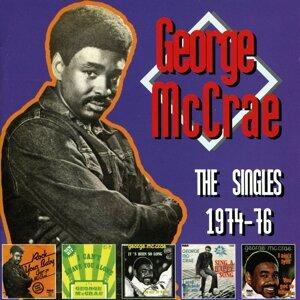 George McCrae 歌手頭像