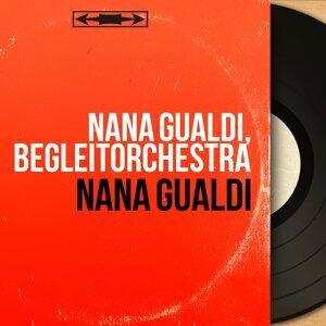 Nana Gualdi, Begleitorchestra 歌手頭像
