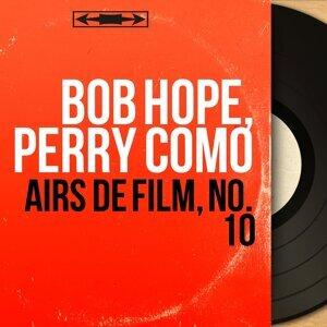 Bob Hope, Perry Como 歌手頭像