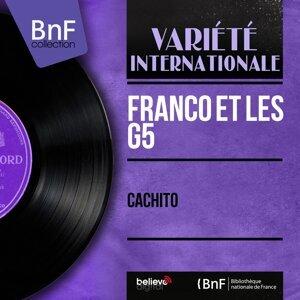 Franco et les G5 歌手頭像