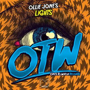 Ollie Jones 歌手頭像