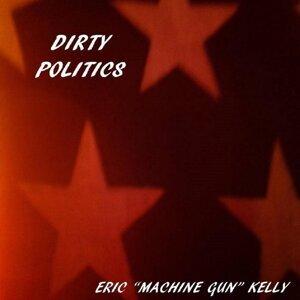 "Eric ""Machine Gun"" Kelly 歌手頭像"