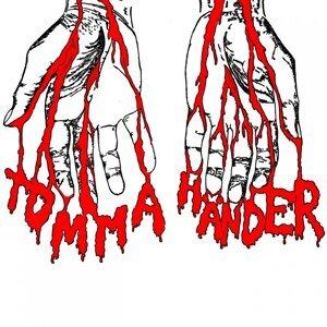 Tomma Händer