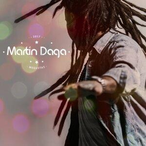 Martin Daga 歌手頭像