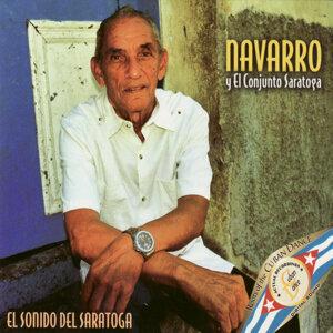 Dave Navarro (戴夫納瓦羅)