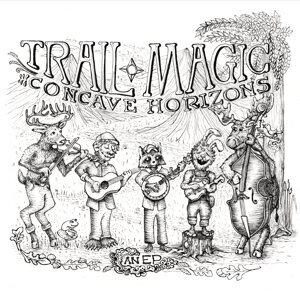 Trail Magic 歌手頭像