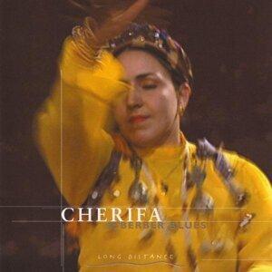 Cherifa 歌手頭像
