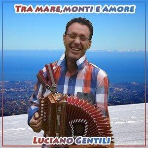 Luciano Gentili 歌手頭像
