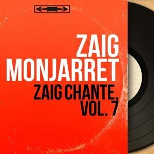 Zaig Monjarret 歌手頭像