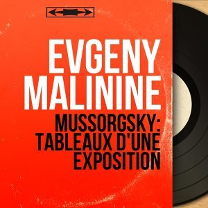 Evgeny Malinine 歌手頭像