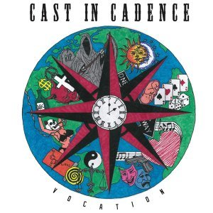 Cast In Cadence 歌手頭像