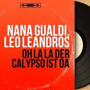 Nana Gualdi, Leo Leandros 歌手頭像
