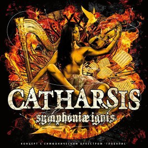 Catharsis 歌手頭像