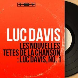 Luc Davis 歌手頭像