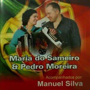 Maria Do Sameiro, Pedro Moreira 歌手頭像